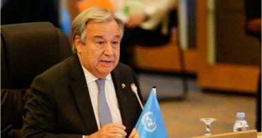 Photo of أمين عام الأمم المتحدة يحتفى باليوم العالمى للمهق: يجب إنهاء العنف ضدهم
