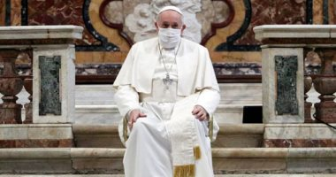 Photo of بابا الفاتيكان يعلن تضامنه مع أهالى إقليم تيجراى الإثيوبى ويطالب بوقف فورى للعنف