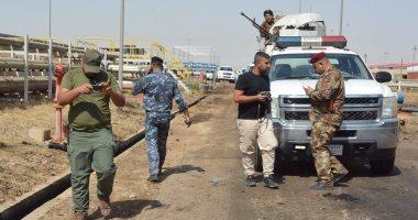 Photo of الاستخبارات العراقية تعتقل المفتى الشرعى لتنظيم داعش جنوب بغداد