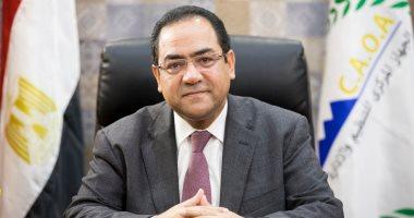 التنظيم والإدارة يوافق على التسوية لعدد 89 موظفا بديوان عام محافظة قنا