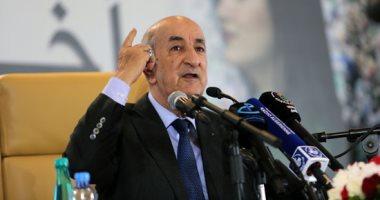 Photo of الرئيس الجزائرى عبد المجيد تبون يعلن إجراء الانتخابات البلدية قريباً