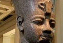 Photo of صعود آتون.. أمنحتب الثالث فرعون مصرى وصفوه بـ قرص الشمس المشع