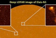 Photo of صور بموجات الراديو تكشف عن آلاف المجرات المكونة للنجوم.. اعرف التفاصيل