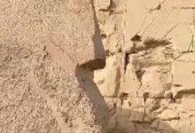 Photo of كل ما تريد معرفته عن أكبر جدارية مكتشفة فى التاريخ بالأقصر
