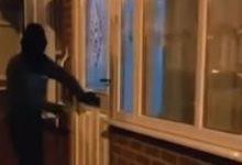 Photo of لص يعيد أموال بعد اكتشافه سرقتها من تبرعات مسجد فى بريطانيا.. فيديو وصور