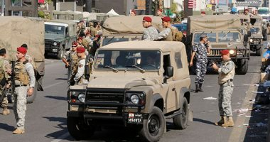 Photo of الجيش اللبنانى يعلن مقتل مسلح خلال اشتباكات فى منطقة رأس بعلبك