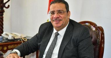 """Photo of """"ألسن"""" جامعة القناة تمثل مصر بمسابقة جسر اللغة الصينية العالمية"""