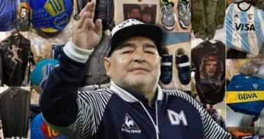 Photo of صحيفة أرجنتينية تكشف 11 استنتاجا للهيئة الطبية أدت لاتهام 7 بقتل مارادونا عمدا