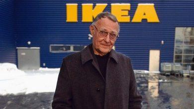 Photo of نجاح مؤسس ايكيا