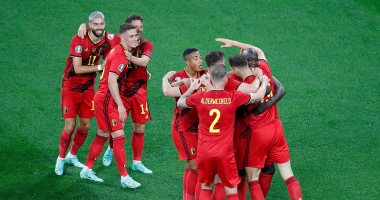 Photo of أهداف السبت.. منتخب بلجيكا يضرب روسيا بثلاثية في اليورو وفوز ودي للمغرب