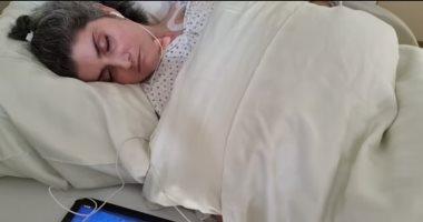 Photo of الفرحة فرحتين.. سيدة تستيقظ من غيبوبة 10 أشهر لتكتشف أنها أما لطفلة
