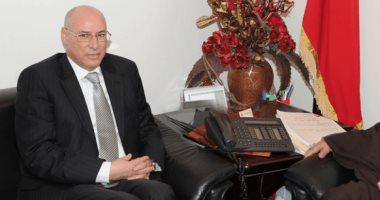 Photo of رئيس قطاع الإعلام بالجامعة العربية يدعو للتفاعل مع الواقع العربى وتحدياته