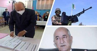 Photo of بدء الفرز المباشر في الانتخابات التشريعية الجزائرية