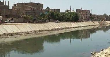 Photo of تعرف على أهم المعلومات عن المشروع القومى لتبطين الترع بقنا
