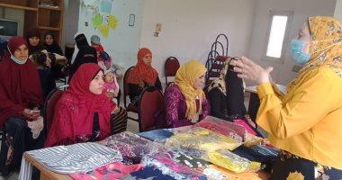 Photo of تقديم خدمات تنظيم الأسرة والصحة الإنجابية لـ624 سيدة بقرى مركز ملوى بالمنيا