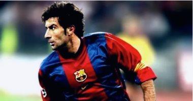 Photo of جول مورنينج.. فيجو يقتل بيتيس ويقود برشلونة للتتويج بلقب كأس الملك