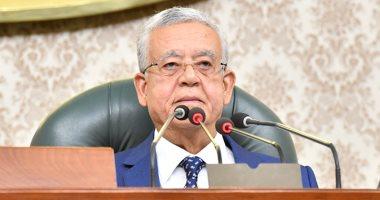 """Photo of رئيس النواب للأعضاء: """"أنا جالس للصباح من يريد الصمود يجلس معى"""""""