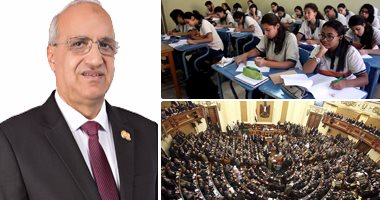 Photo of رئيس تعليم النواب يطالب بزيادة موازنة البحث العلمى