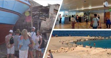 Photo of شكل جديد للترويج ودعم الصناعات التراثية.. توصيات برلمانية لتنشيط السياحة
