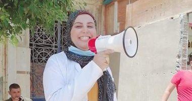 "Photo of صحة السويس: انطلاق القوافل المتحركة لمبادرة ""حقك تنظمى"""
