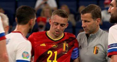 Photo of مارتينيز يعلن غياب كاستاني عن منتخب بلجيكا حتى نهاية يورو 2020