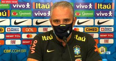Photo of مدرب البرازيل: إقامة بطولة كوبا أمريكا في موعدها قرار كارثي