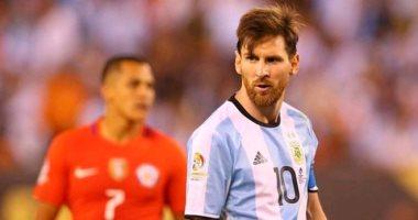 Photo of ميسي: طموحنا الفوز بـ كوبا أمريكا وكأس العالم.. والجميع متحدون في الأرجنتين