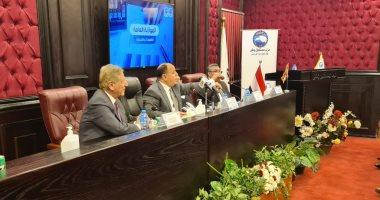 """Photo of وزير المالية بندوة """"مستقبل وطن"""": نتوقع ارتفاع الإيرادات الضريبية 15%"""