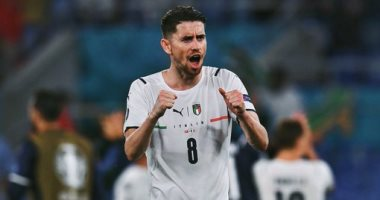 Photo of يورو 2020.. جورجينيو: إيطاليا مثل تشيلسي لا تلعب إلا للفوز